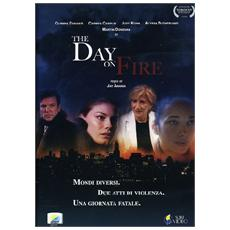 Dvd Day On Fire (the)