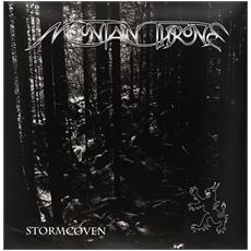 Mountain Throne - Stormcoven