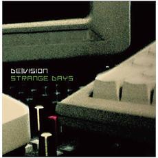 De / Vision - Strange Days (4 Cd)