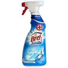 Bagno Trigger 750 Ml. Detergenti Casa