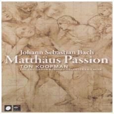 Bach, J. S. - Matthaus Passion