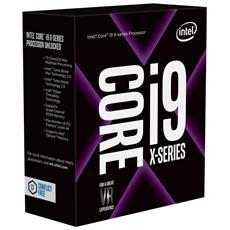 INTEL - Processore Core i9-7900X (Skylake-X) Deca-Core 3.3...