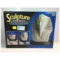 Sculpture Puzzle (Puzzle 3d) Il Faraone 140 Pz