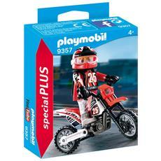 9357 - Special Plus - Campione Di Motocross