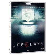 Zero Days - Disponibile dal 05/04/2018