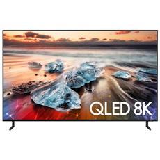 SAMSUNG - TV QLED Ultra HD 8K 65