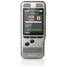 DPM6000, MP, PCM, QP, SP, USB, Ioni di Litio, >200, 5 - 45 °C, Windows 7 Enterprise, Windows 8