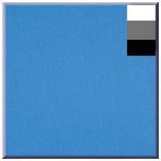 Stoffa sfondo 2,85x6m azzurro