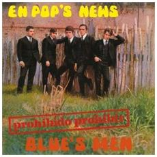 "Blue's Men - Prohibido Prohibir (10"")"