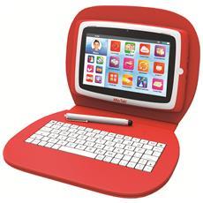 55647 - Tablet Bambini Mio Tab Laptop Evolution 6.0 Hd Schermo 7'' 16 Gb con Custodia e Tastiera