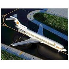 3557444 Boeing 727-200 National 1/400 Modellino