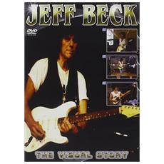 Jeff Beck - The Visual Story