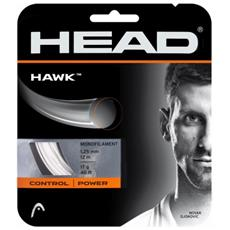 Corda Di Ricambio Hawk 1.25 Bianco Taglia Unica
