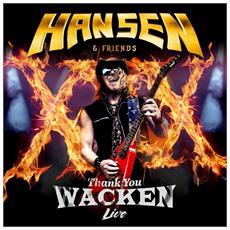Kai Hansen - Thank You Wacken (2 Lp)