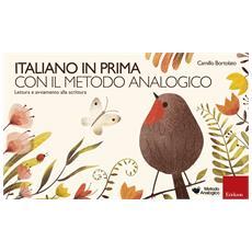Gioco Analogico Italiano In Prima