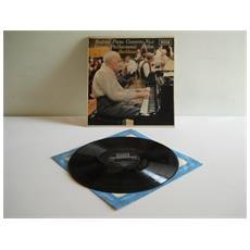 Brahms Piano Concerto N 2 - Vinile Decca