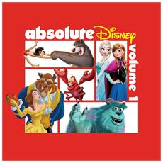 Absolute Disney Vol. 1