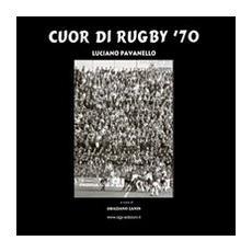 Cuor di rugby '70