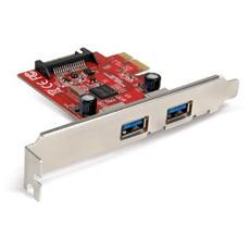 HUSB302PCX Scheda USB 3.0 PCI Express