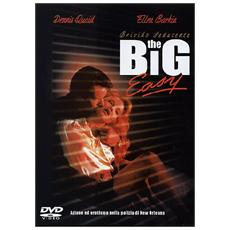 Dvd Big Easy (the)