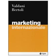 Marketing internazionale