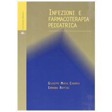 Infezioni in farmacoterapia pediatrica