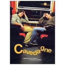 Dvd Cavedagne