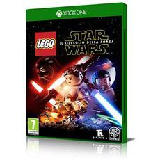 XONE - LEGO Star Wars: Il Risveglio della Forza