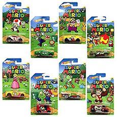 Veicolo Super Mario