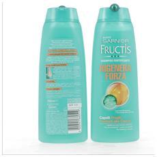 Shampoo 250 Rigenera Forza
