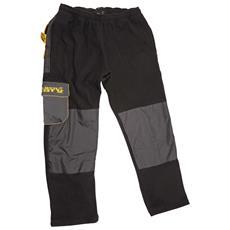 Pantaloni Pile Taglia Unica