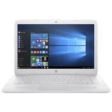 HP - Notebook Stream 14-ax011nl Monitor 14