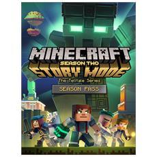 PC - Minecraft Story Mode - Season 2