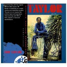 Taylor Ebo - Ebo Taylor