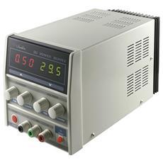 I-LU-DF17132 - Alimentatore Stabilizzato da Laboratorio 3 A
