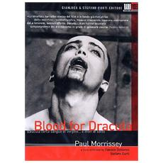 Dvd Blood For Dracula