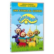 Teletubbies - Una Storia Al Giorno (Ltd) (4 Dvd)
