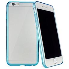Outline Superslim per iPhone 6, blu