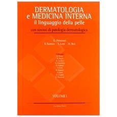 Dermatologia e medicina interna (cofanetto)