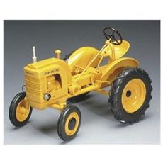 Spec175 John Deere Li Tractor Yellow 1:16 Modellino