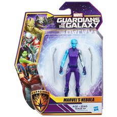 Guardiani Della Galassia Guardians Of The Galaxy Marvels Nebula B6662 C0425