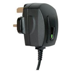 MCB9500 / PP, Interno, Lettore e-book, Telefono cellulare, Tablet, Nero, Micro USB Compatible
