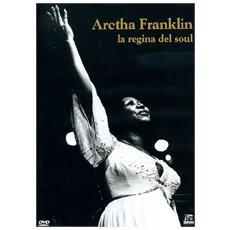 Aretha Franklin - La Regina Del Soul