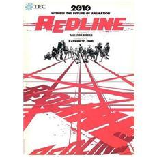 Dvd Redline