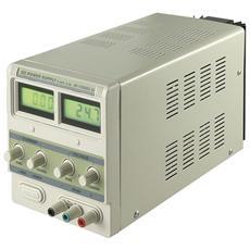 I-LU-DF1730 - Alimentatore Stabilizzato da Laboratorio 0-3A