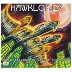 Dvd Hawklords - The Barney Bubbles Mem.
