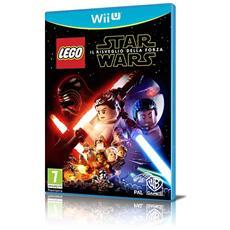 WiiU - LEGO Star Wars: Il Risveglio della Forza