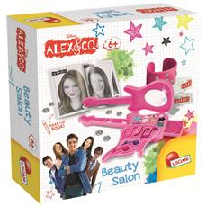 56040 - Alex & Co Beauty Salon