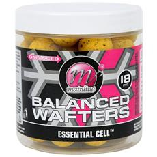 Boilies Wafter Balanced Essential 18 Mm Unica Giallo