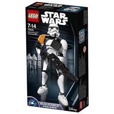 75531 Comandante Stormtrooper